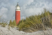 lighthouse island of Texel 1