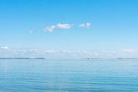 North Sea islands