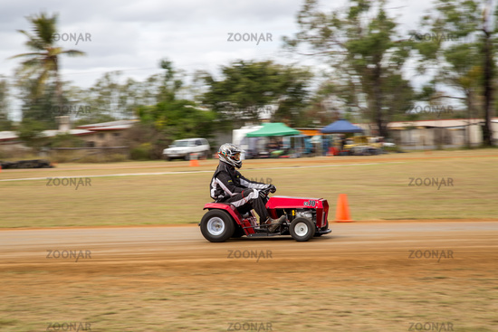 Moweer Racing in Yaamba, Australia