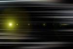 Futuristic stripe background design with lights