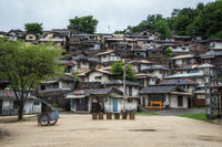 Suncheon drama open film set
