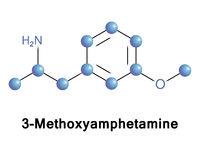 Methoxyamphetamine