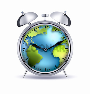 alarm clock world