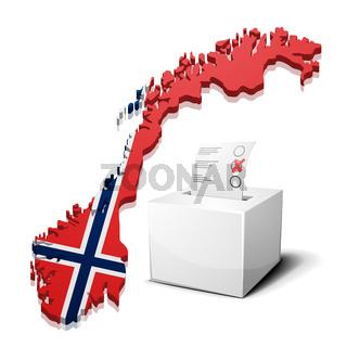 ballotbox Norway