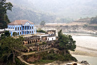 Ranighat palace