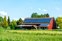 Green Energy with Solar Collectors