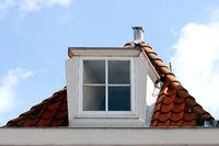 Dachfenster  Skylight