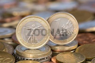 1 Euro Italien