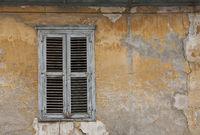 Altes Haus in Limassol