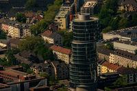 Exenter Skyscraper Bochum
