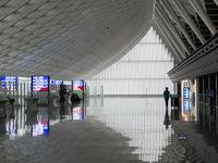 Taoyuan International Airport Terminal 1