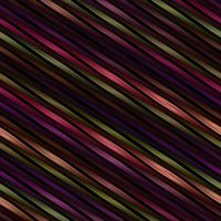 Waved ribbons of gift wrapper, seamless background. Pattern with shiny ribbons