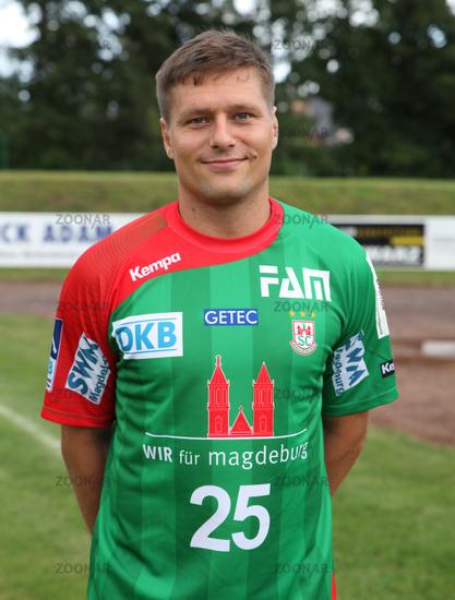 Marko Bezjak (SC Magdeburg)