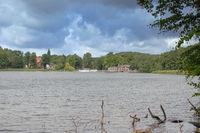Sielbeck near Eutin,Holstein Switzerland,Schleswig-Holstein,Germany