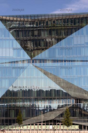 Glasshouse 030. Berlin