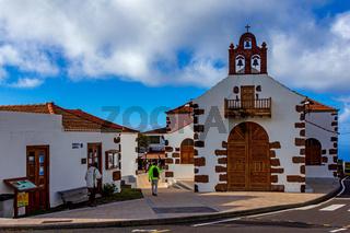 Iglesia De Nuestra Señora de Carmen