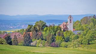 Bad-Dürrheim-Öfingen