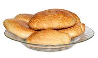 Fresh buns