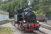 Kander Valley Railway 1