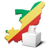 ballotbox Congo