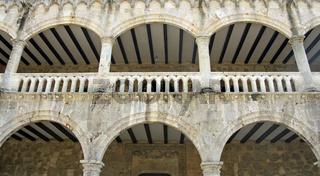 karibische architektur