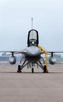 F 16 Solo Türk