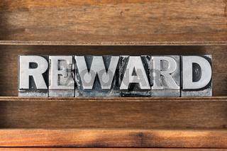 reward word tray