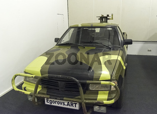 Moskwitch-234221 car