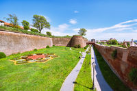 Alba Carolina Citadel