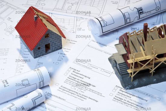 Building application