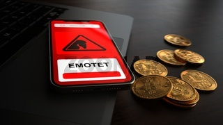 Ransom Malware Bitcoin Payment