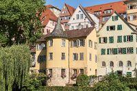 Hoelderlin Tower, Tuebingen, Germany