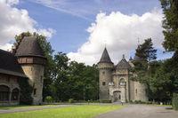 Zellaer Castle in Bonheiden