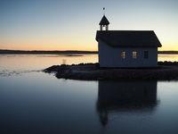 Mariner chapel, Mariehamn, Aland