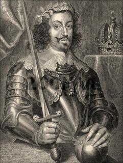 Ferdinand III, 1608 - 1657, Holy Roman Emperor