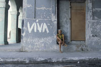 CUBA HAVANA CITY LIFE
