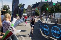 Copenhagen Ironman 2016, Denmark