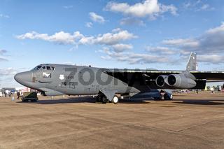 Boeing B-52H Stratofortress, 60-0048 / LA, USAF