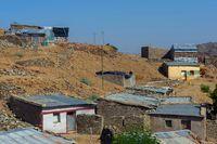 Hamedela village, Afar region, Ethiopia