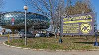 Aeronautical Museum Belgrade