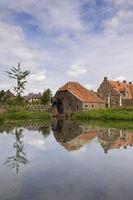 Watermill in Neer