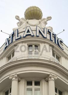 Hotel Atlantik in Hamburg