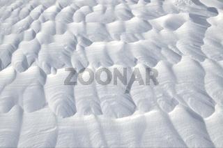 Abstrakt Schnee Hintergrun