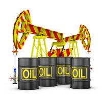 Barrels and pumps