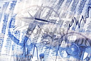 Entwicklung an den Märkten