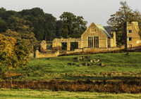 UK - Leicestershire - Bradgate Park