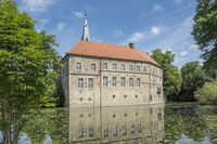 Lüdinghausen Castle