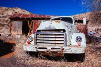 Gold King Mine Museum in Arizona USA