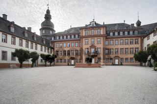 Schloss Berleburg, Bad Berleburg, Wittgensteiner L