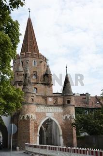 Ingolstadt City Gate
